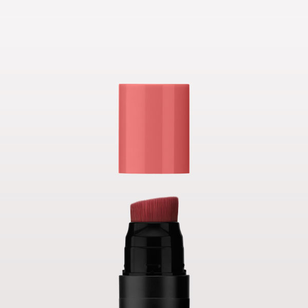 Contour brush grid item blush
